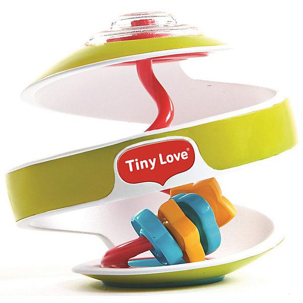 "Tiny Love Развивающая игрушка Tiny Love ""Чудо-шар"", зелёный"