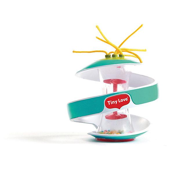 """Tiny Love Развивающая игрушка Tiny Love """"Чудо-шар"""", синий"""
