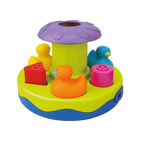 K's Kids Игрушка для ванны K'S Kids Карусель цена
