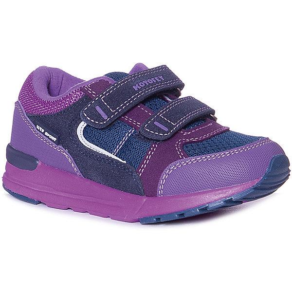 Фотография товара ботинки Котофей для девочки (8950133)