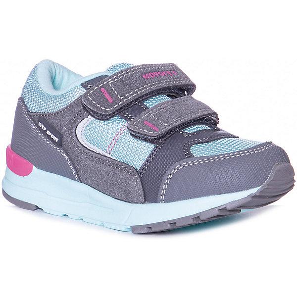 Фотография товара ботинки Котофей для девочки (8950134)