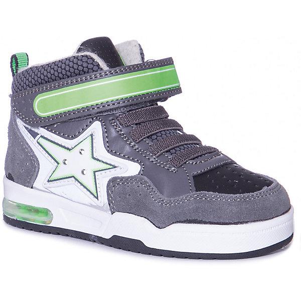 Фотография товара ботинки Котофей для мальчика (8950342)