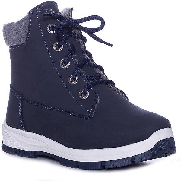 Котофей Ботинки Котофей для мальчика ботинки для мальчика barkito krw18081