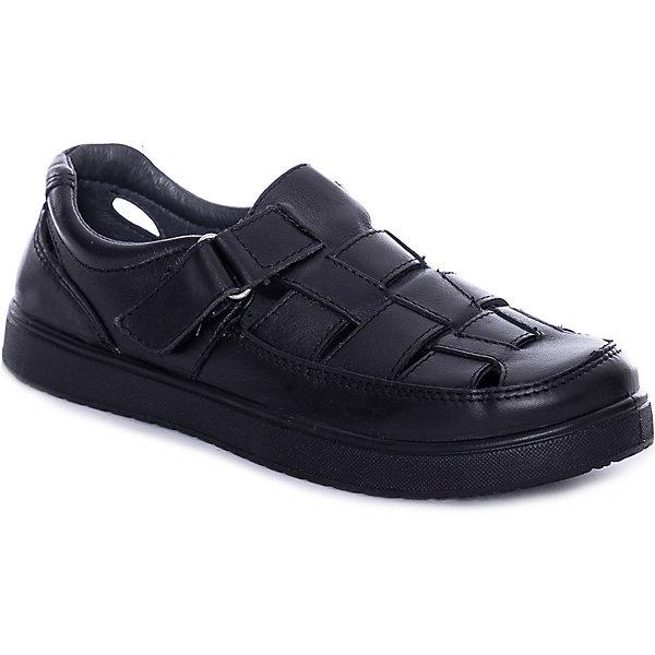 Фотография товара ботинки Котофей для девочки (8950584)