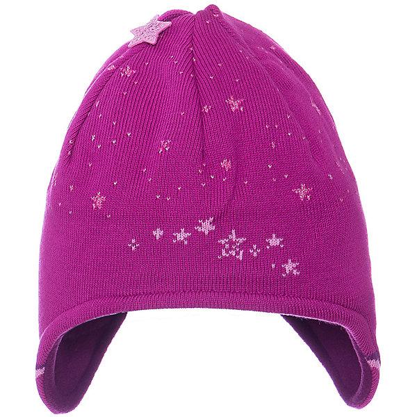 MaxiMo Шапка Maximo для девочки шапка maximo