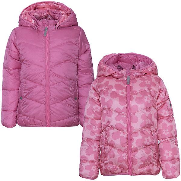 Купить Куртка Ticket To Heaven, Мьянма, розовый, 92, 98, 104, 86, 80, Унисекс