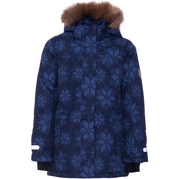 Купить Куртка Ticket To Heaven для девочки, Мьянма, темно-синий, 110, 116, 140, 134, 128, 152, 146, 122, 158, 164, 104, Женский