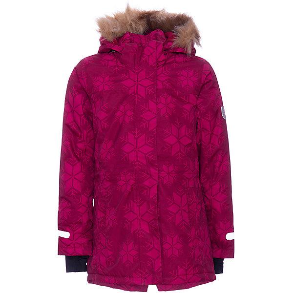 цена TICKET TO HEAVEN Утеплённая куртка Ticket To Heaven онлайн в 2017 году