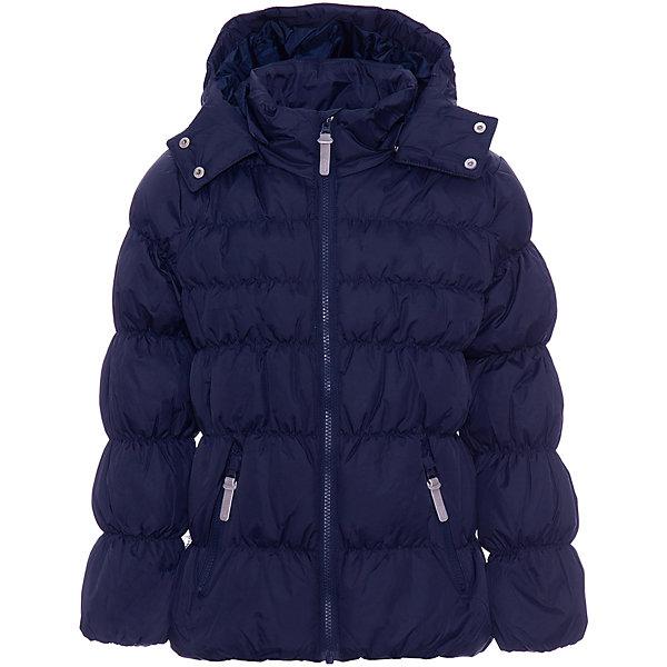 Купить Куртка Ticket To Heaven для девочки, Китай, темно-синий, 116, 146, 158, 140, 164, 134, 122, 152, 128, 110, 104, Женский