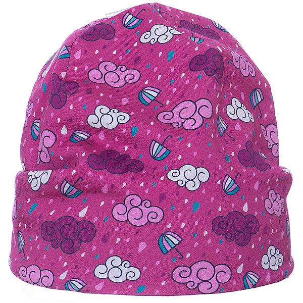 Купить Шапка Maximo для мальчика, Германия, розовый, 55, 53, 51, 49, 47, Мужской