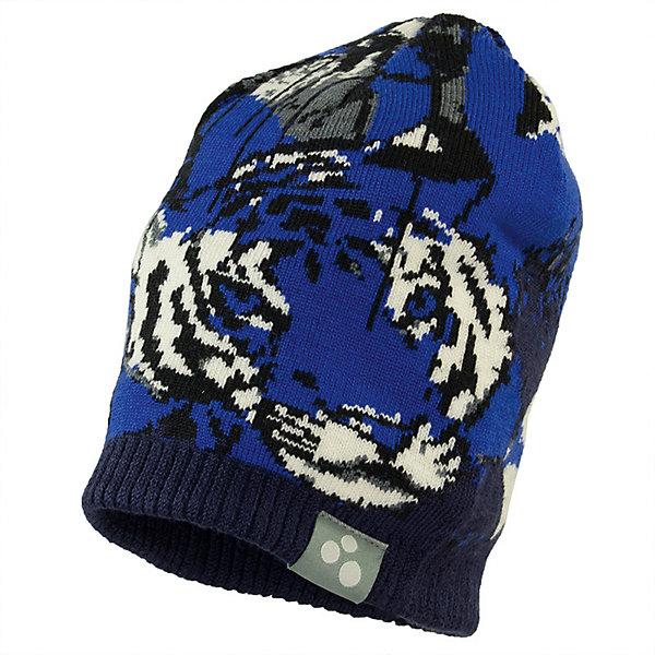 Купить Шапка TIGER HUPPA для мальчика, Эстония, темно-синий, 47-49, 51-53, 55-57, 57, Мужской