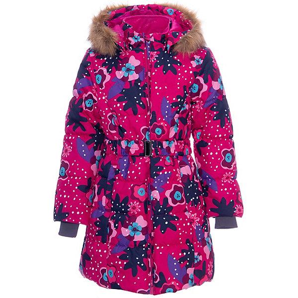 Huppa Пальто YACARANDA HUPPA для девочки пальто для девочки huppa yacaranda цвет светло серый 12030030 81928 размер 116