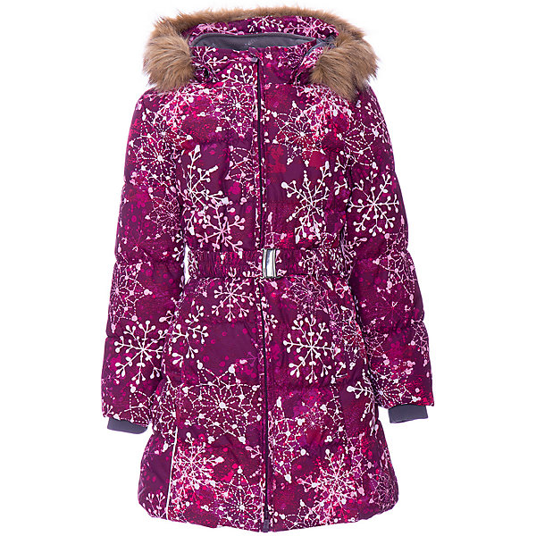 Huppa Пальто YACARANDA HUPPA для девочки