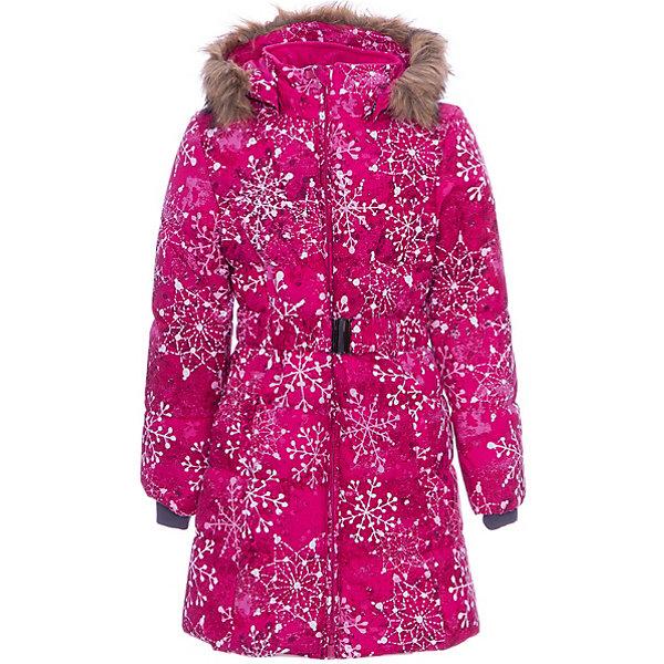 Купить Пальто YACARANDA HUPPA для девочки, Эстония, фуксия, 146, 110, 158/164, 134, 164/170, 128, 122, 170/176, 176, 152, 140, 116, Женский
