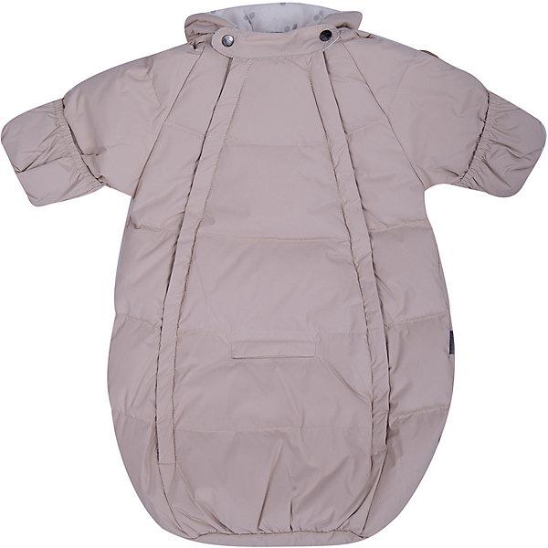 Купить Спальный мешок EMILY HUPPA, Эстония, бежевый, 68, 62, 56, Унисекс
