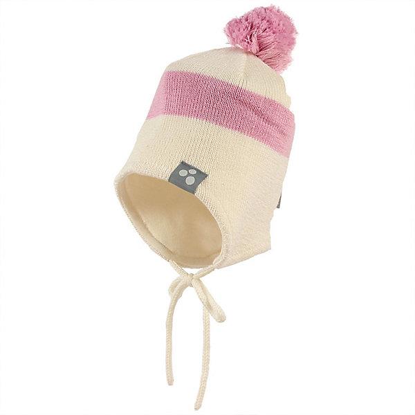 Huppa Шапка VIIRO 1 HUPPA для девочки huppa huppa детская шапка viiro серая