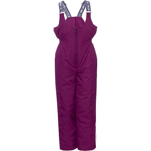 Huppa Брюки FLINN HUPPA для девочки брюки утепленные для девочки huppa flinn цвет фуксия 2176base 00063 размер 92
