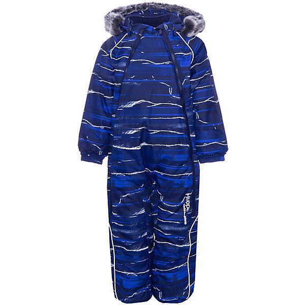 Купить Комбинезон ORION HUPPA для мальчика, Эстония, темно-синий, 98, 80, 92, 104, 86, 110, Мужской