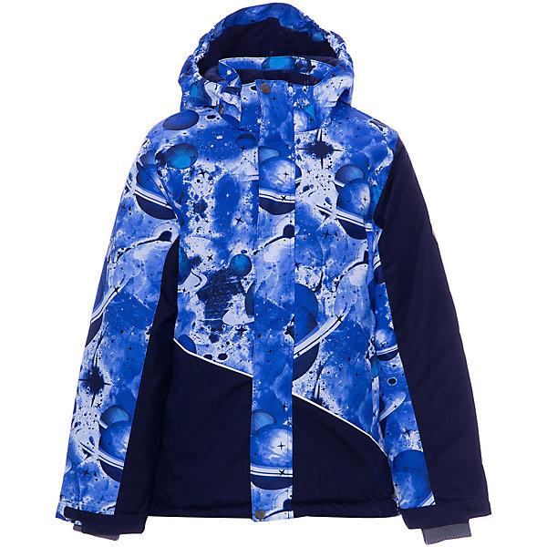 Huppa Утепленная куртка Huppa Alex 1 куртка утепленная 7689 1