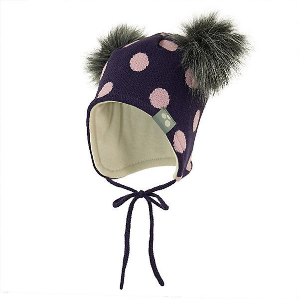 Huppa Шапка FIONA HUPPA для девочки huppa шапка для девочки huppa