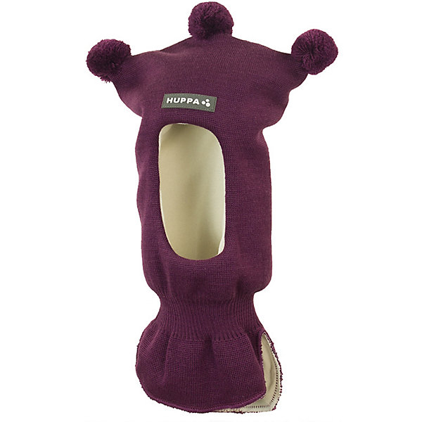 Huppa Шапка-шлем COCO HUPPA для девочки