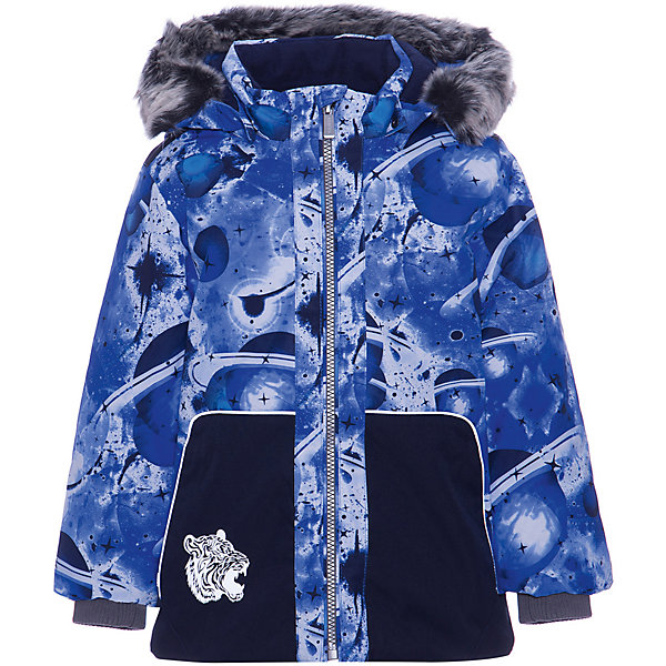 Huppa Утепленная куртка Huppa Ross куртка утепленная bazioni bazioni mp002xm0qszm