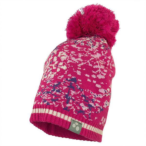 Huppa Шапка FLAKE 1 HUPPA для девочки huppa шапка для девочки huppa