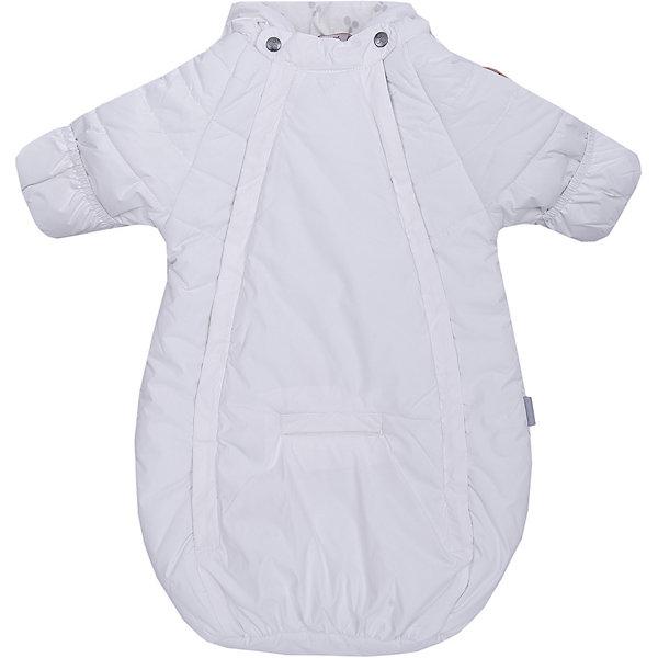 Купить Спальный мешок ZIPPY HUPPA, Эстония, белый, 56, 62, 68, Унисекс