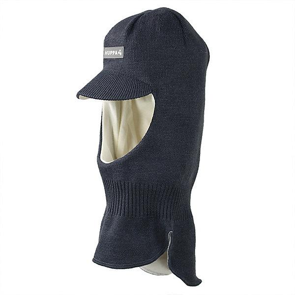 Купить Шапка-шлем SINDRE HUPPA, Эстония, серый, 51-53, 55-57, 47-49, Унисекс