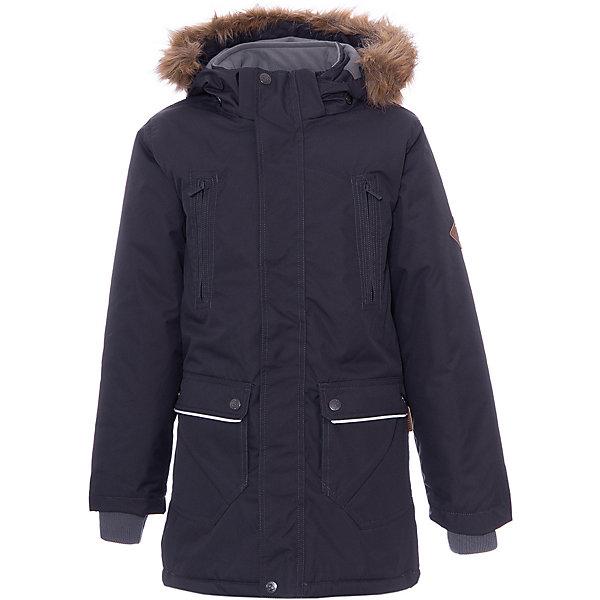 Купить Куртка VESPER HUPPA для мальчика, Эстония, темно-серый, 140, 146, 122, 164/170, 176, 134, 170/176, 158/164, 128, 152, 116, Мужской