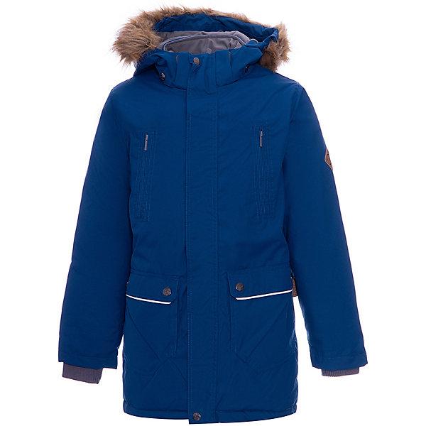 Купить Куртка VESPER HUPPA для мальчика, Эстония, бирюзовый, 134, 122, 140, 164/170, 152, 170/176, 116, 128, 176, 158/164, 146, Мужской