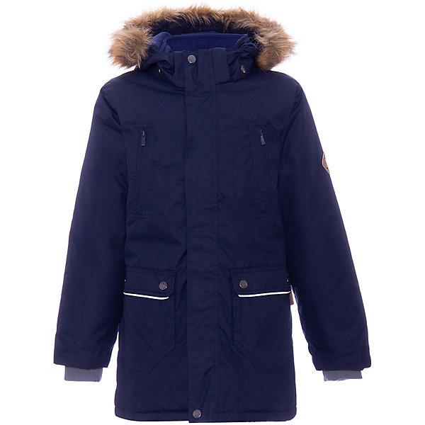 Купить Куртка VESPER HUPPA для мальчика, Эстония, темно-синий, 176, 116, 146, 152, 140, 164/170, 128, 158/164, 122, 170/176, 134, Мужской