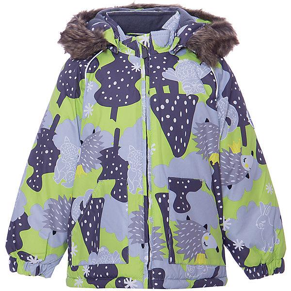 Huppa Утепленная куртка Huppa Virgo