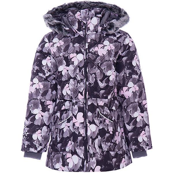 Huppa Утепленная куртка Huppa Missy куртка утепленная bazioni bazioni mp002xm0qszm