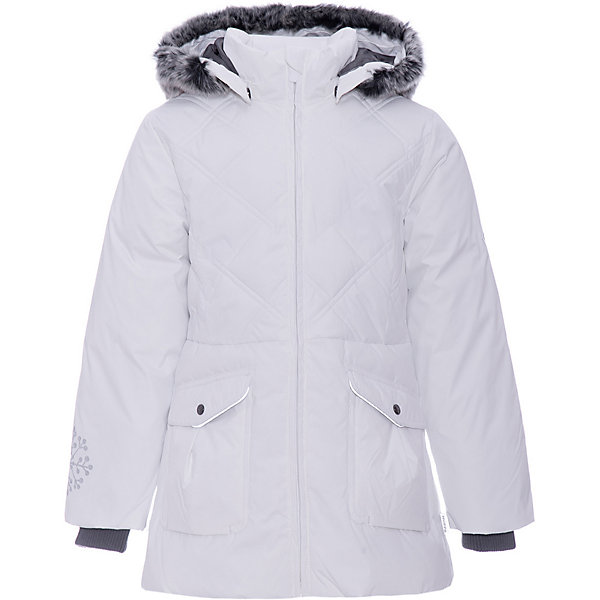 Huppa Утепленная куртка Missy