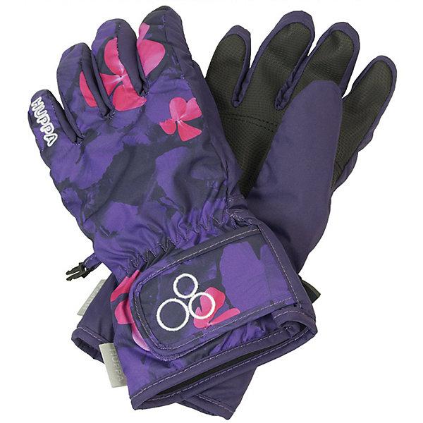 Huppa Перчатки RIXTON 1 HUPPA для девочки huppa перчатки olvin huppa для девочки