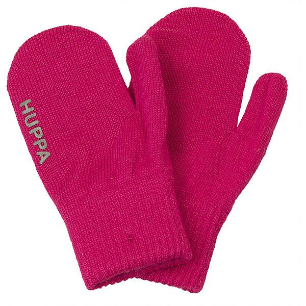 Huppa Перчатки OLVIN HUPPA для девочки варежки перчатки и шарфы huppa детские варежки olvin