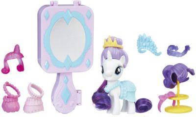 "My little Pony Игровой набор My little Pony ""Возьми с собой"" Рарити"