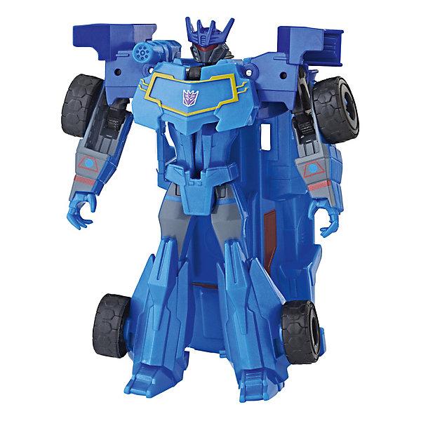 Hasbro Трансформеры Transformers Киберверсия Саундвейв