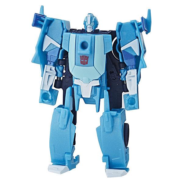 Hasbro Трансформеры Transformers Cyberverse Блэр трансформер transformers cyberverse optimus prime e1885 e2067