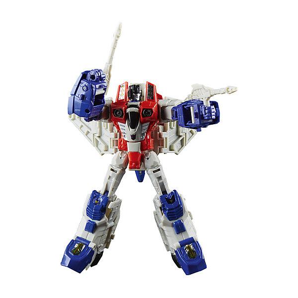 """Трансформеры Transformers """"Дженерэйшнс Сила Праймов: Вояджер"""" Старскрим"""
