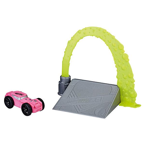 Hasbro Аксессуар для Nerf Нитро Препятствие арка nerf игрушка для собак nerf кольца резиновые с нейлоновой перемычкой 32 5 см