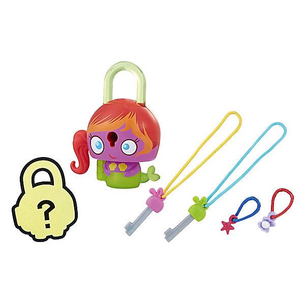 Hasbro Замочки с секретом Lock Stars, Русалочка