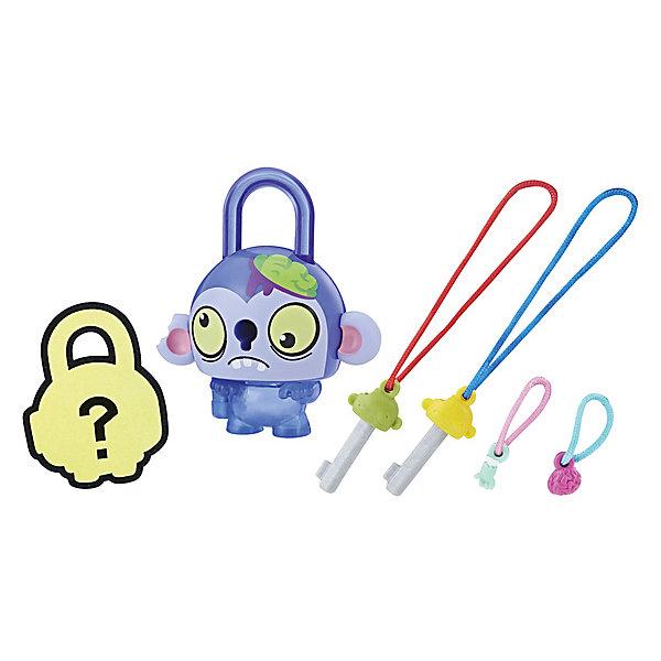 Hasbro Замочки с секретом Lock Stars, Грубый мозг