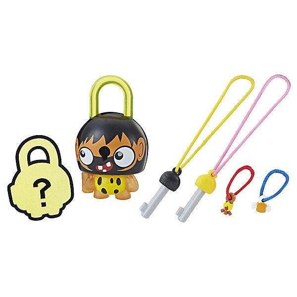 Hasbro Замочки с секретом Lock Stars, Пещерный человек