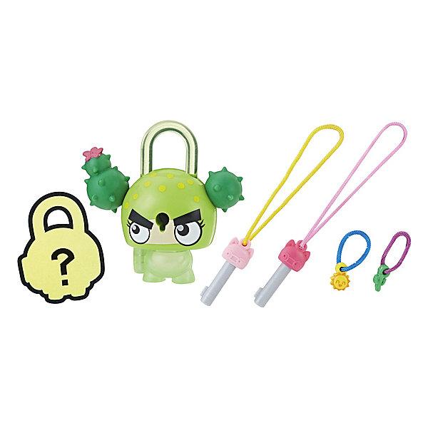 Hasbro Замочки с секретом Lock Stars, Кактус