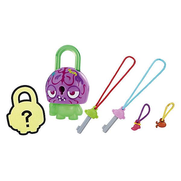 Hasbro Замочки с секретом Lock Stars, Голова мозга цена