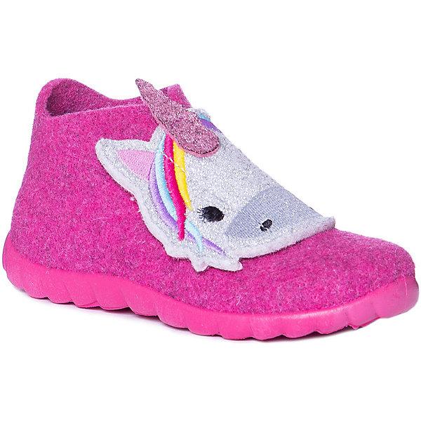 superfit Ботинки Superfit для девочки