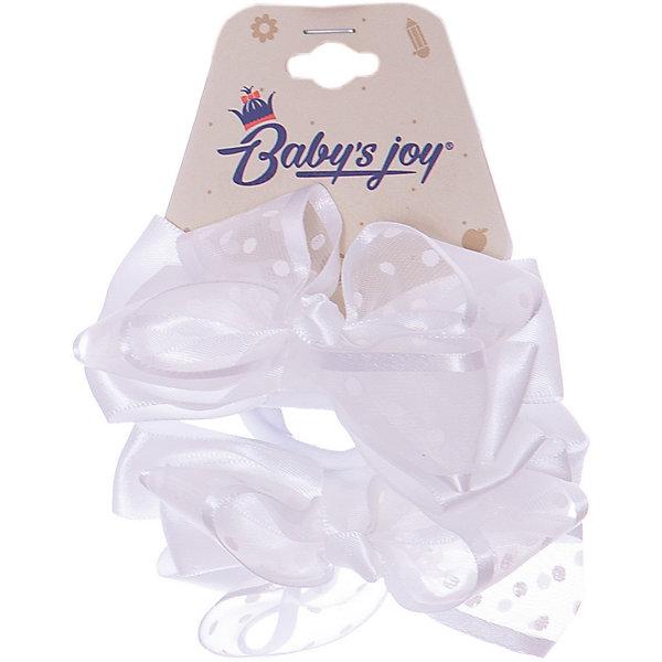 Babys Joy Бант BABYSJOY банты и заколки для волос