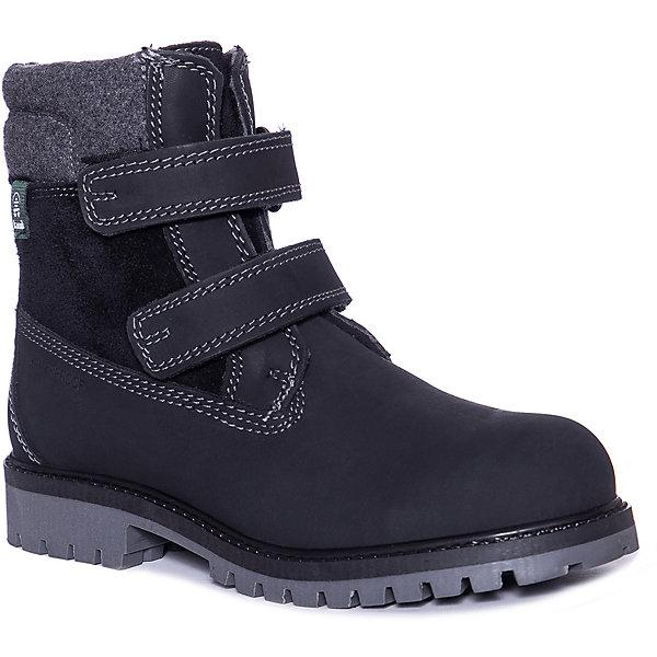 Ботинки TAKODAV kamik для мальчика